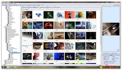 Captura de pantalla Total Image Converter para Windows 10